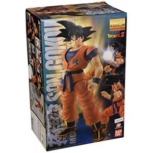 Son Goku Bandai MG Figure Rise
