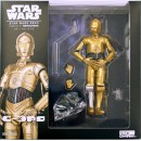 Star Wars C-3PO Séries N 003 Revoltech