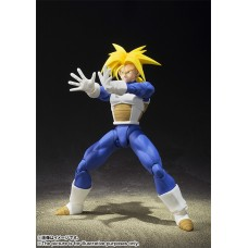 Super Trunks Warrior S.H.Figuarts