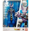 Beerus Dragon Ball Super S.H.Figuarts