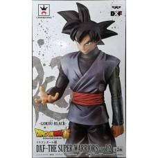 Goku Black Dragon Ball Super