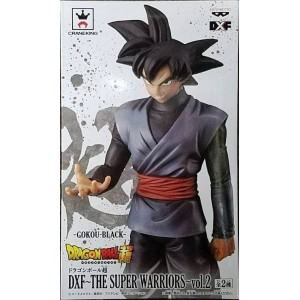 Goku Black Dragon Ball Super