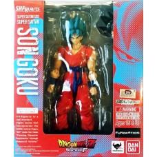 Goku GOD SSJ - S.H Figuarts