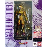 Golden Freeza S.H.Figuarts