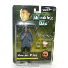 Breaking Bad Gustavo Fring  Action Figure