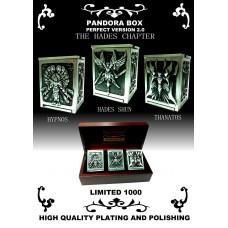 Pandora Box Perfect Version Hades