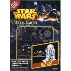 R2-D2 Star Wars - Metal Earth