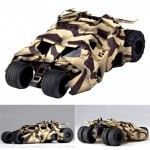 Batmobile Camouflage Tumbler Vehicle