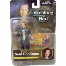 Breaking Bad Saul Goodman  Action Figure