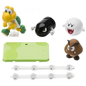 Super Mario Bros Play Set D - S.H.Figuarts