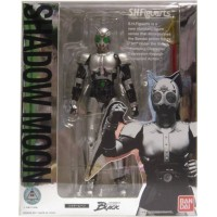 Shadow Moon  - S.H.Figuarts