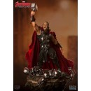 Age of Ultron Thor - 1/6 Battle Diorama