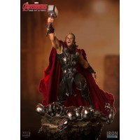 Age of Ultron Thor - 1/6 Battle Diorama