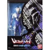 Ultraman Tiga SkyType Exclusivo com Snow White - Ultra Act