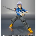 Trunks Super Saiyan - Premium Color Edition