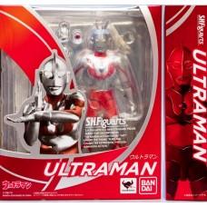 Ultraman S.H Figuarts New Bandai