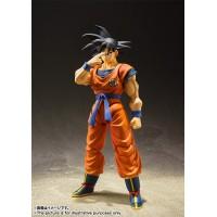 Goku S.H.Figuarts Bandai