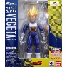 Vegeta Super Saiyan - Premium Color Edition