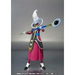Dragonball Super Whis - S.H.Figuarts