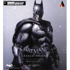 Play Arts Arkham Origins: Batman - Square Enix