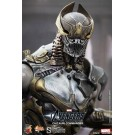 The Avengers Chitauri Commander