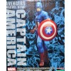 The Avengers Marvel Now: Captain America 1/10