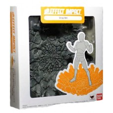 Display - Tamashii Effect Impact Beige