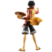Monkey D. Luffy [Portrait Of Pirates] Mega House