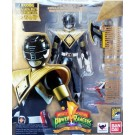 Power Rangers Black Ranger SDCC 2014