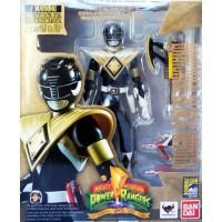 Power Rangers Black Ranger SDCC 2014