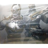 The Avengers Pack Chitauri Footsoldier & Commander