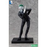 Joker New 52 - Artfx Statue