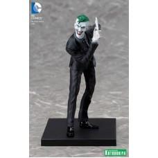 Joker New 52 - Artfx Statue