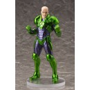 Lex Luthor New 52 - Artfx Statue