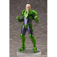 Lex Luthor New 52 - Artfx Statue