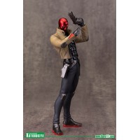 Redhood New 52 - Artfx Statue