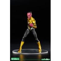 Sinestro New 52 - Artfx Statue