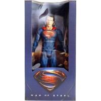 Man of Steel - Superman 1/4 - NECA