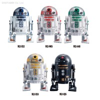 Star Wars R2 Magnet Collection