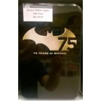 Batman 75th Anniversary  4-Pack Set