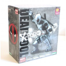 Deapool X-Force Marvel Now!
