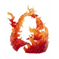Tamashii burning flame RED bandai