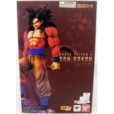 Dragonball Z SSj4 Son Goku - FiguartsZERO EX