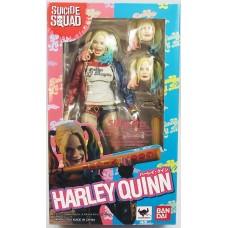 Harley Quinn Art Scale 1/10