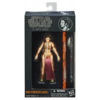 Leia Organa (Jabba's Slave) Black Series #05