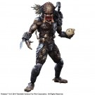 Predator Play Arts Kai Action Figure