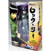 Naruto Rock Lee S.H.Figuarts