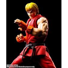 Ken Street Fighter S.H.figuarts Bandai