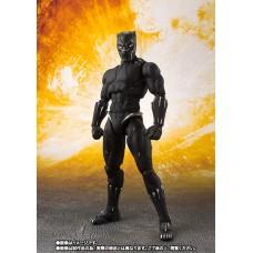 Pantera Negra S.H Figuarts Bandai