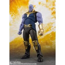 Thanos S.H Figuarts Bandai
